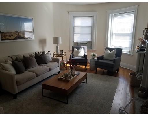 独户住宅 为 出租 在 126 park Street 布鲁克莱恩, 02446 美国