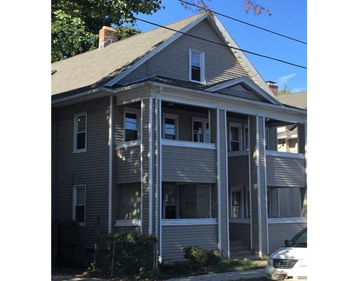 Multi-Family Home for Sale at 80 Commonwealth Avenue 80 Commonwealth Avenue Springfield, Massachusetts 01108 United States