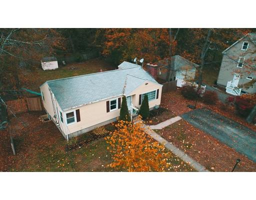 Single Family Home for Sale at 16 Francis Avenue Shrewsbury, Massachusetts 01545 United States