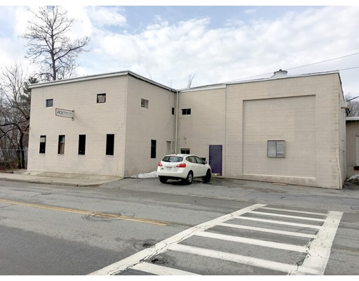 Commercial للـ Rent في 85 Pleasant Street 85 Pleasant Street Leominster, Massachusetts 01453 United States