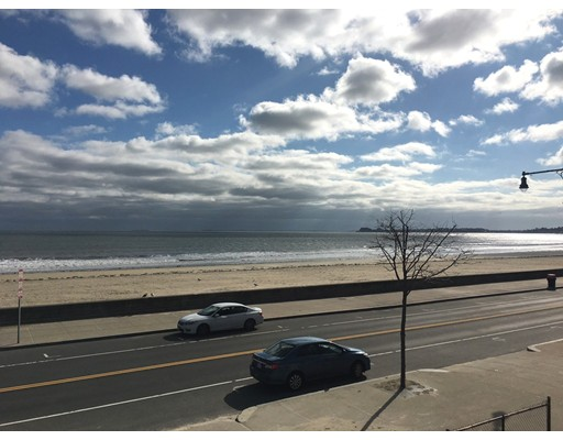Multi-Family Home for Sale at 428 Revere Beach Blvd 428 Revere Beach Blvd Revere, Massachusetts 02151 United States