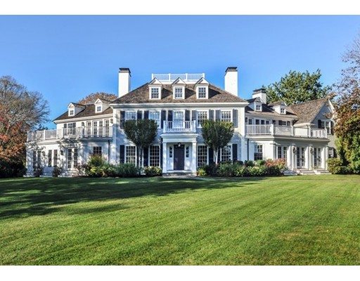 Частный односемейный дом для того Продажа на 322 King Caesar 322 King Caesar Duxbury, Массачусетс 02332 Соединенные Штаты