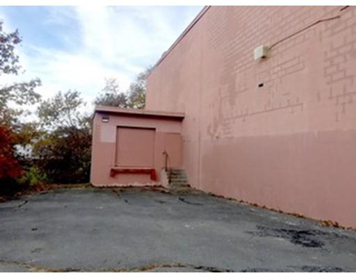 Commercial for Rent at 100 WEST Street 100 WEST Street Gardner, Massachusetts 01440 United States