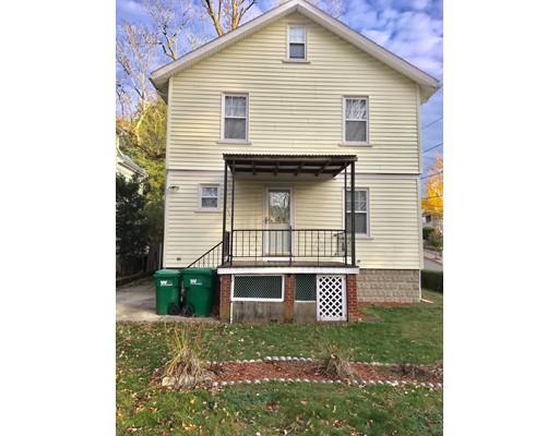 独户住宅 为 出租 在 240 Fulton Street 梅福德, 02155 美国
