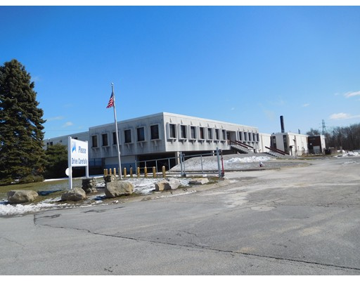 Commercial for Sale at 372 Stevens 372 Stevens Fall River, Massachusetts 02721 United States