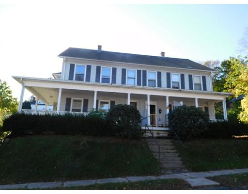 多户住宅 为 销售 在 2041 High Street Palmer, 马萨诸塞州 01080 美国