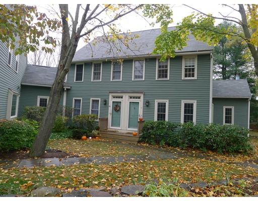 شقة بعمارة للـ Rent في 89 Brookdale circle #89 89 Brookdale circle #89 Shrewsbury, Massachusetts 01545 United States