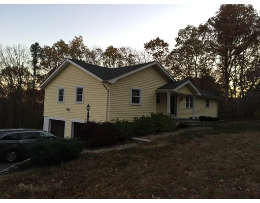 Single Family Home for Sale at 24 Crest Drive 24 Crest Drive Dover, Massachusetts 02030 United States