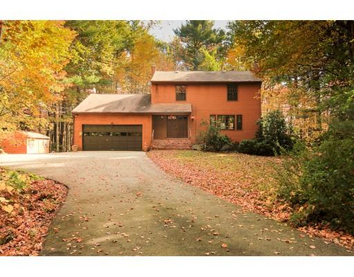 Частный односемейный дом для того Продажа на 31 Hillside Road 31 Hillside Road Kingston, Нью-Гэмпшир 03848 Соединенные Штаты