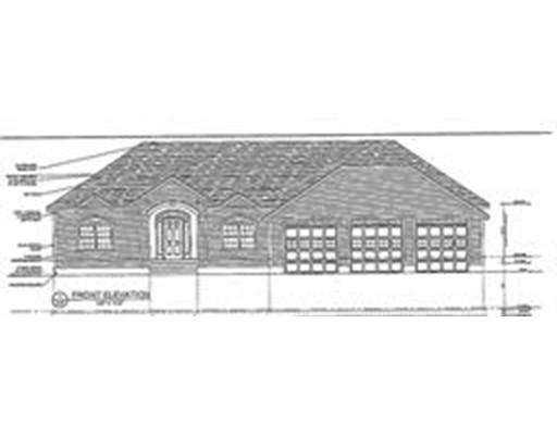 Single Family Home for Sale at 1 Gordon Drive 1 Gordon Drive Milford, Massachusetts 01757 United States