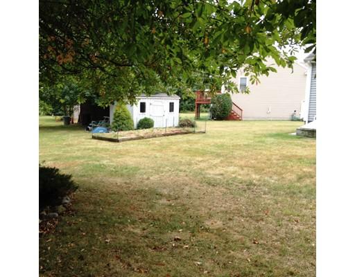 Maison unifamiliale pour l à louer à 568 Bay Road 568 Bay Road Easton, Massachusetts 02375 États-Unis