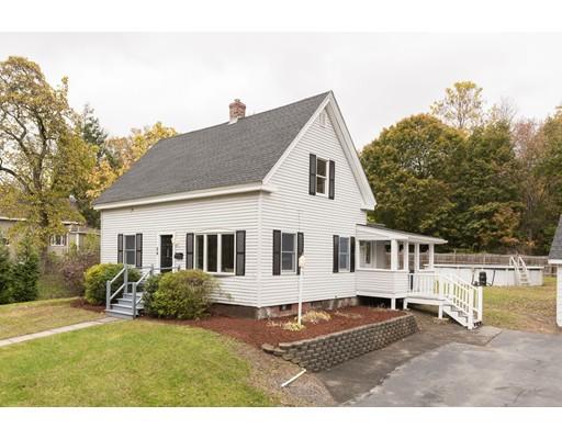 Частный односемейный дом для того Продажа на 84 Progress Street 84 Progress Street Abington, Массачусетс 02351 Соединенные Штаты