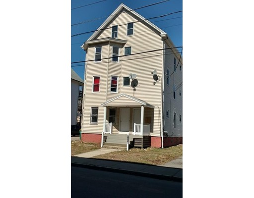 Single Family Home for Rent at 11 High Street 11 High Street North Attleboro, Massachusetts 02760 United States