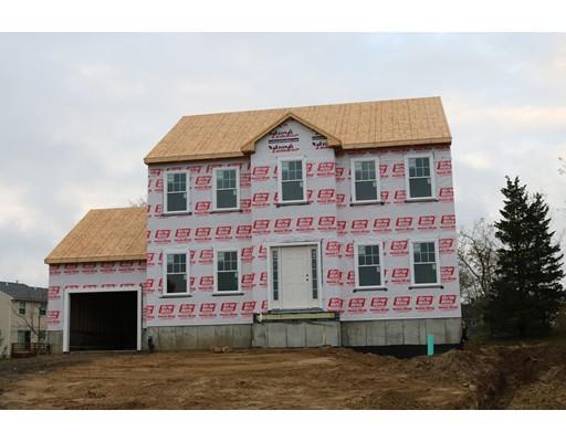 Maison unifamiliale pour l Vente à 31 Welcome Street 31 Welcome Street Fairhaven, Massachusetts 02719 États-Unis
