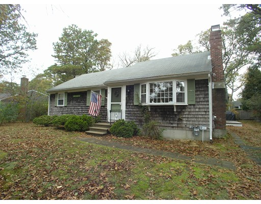 Single Family Home for Sale at 6 Quartermaster Row 6 Quartermaster Row Dennis, Massachusetts 02639 United States