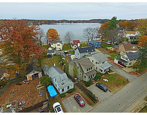 独户住宅 为 销售 在 6 Meadow Avenue Merrimac, 01860 美国
