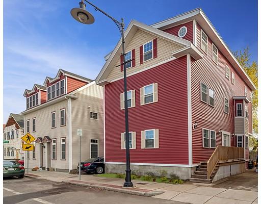 共管式独立产权公寓 为 销售 在 89 Bridge Street 塞勒姆, 01970 美国