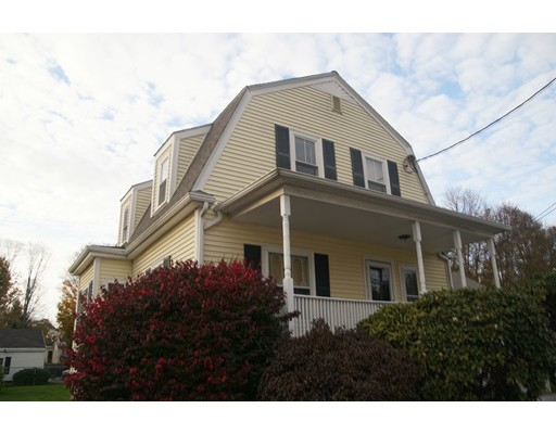 واحد منزل الأسرة للـ Rent في 167 Pleasant Street 167 Pleasant Street Norwood, Massachusetts 02062 United States
