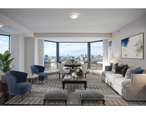 شقة بعمارة للـ Rent في 165 Tremont St. #1303 165 Tremont St. #1303 Boston, Massachusetts 02111 United States