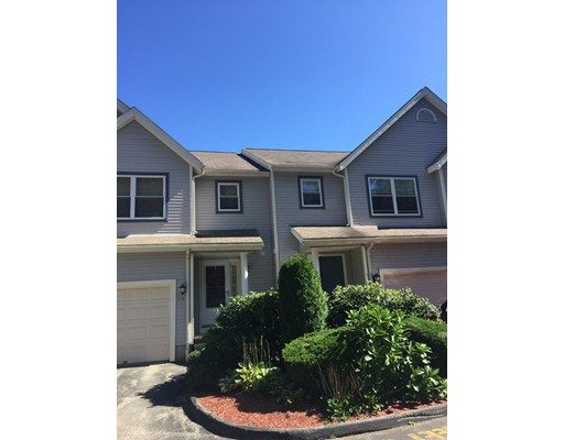 Single Family Home for Rent at 115 WEATHERSTONE DRIVE Worcester, Massachusetts 01604 United States