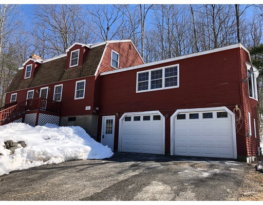 Casa Unifamiliar por un Venta en 15 N End Road Townsend, Massachusetts 01469 Estados Unidos