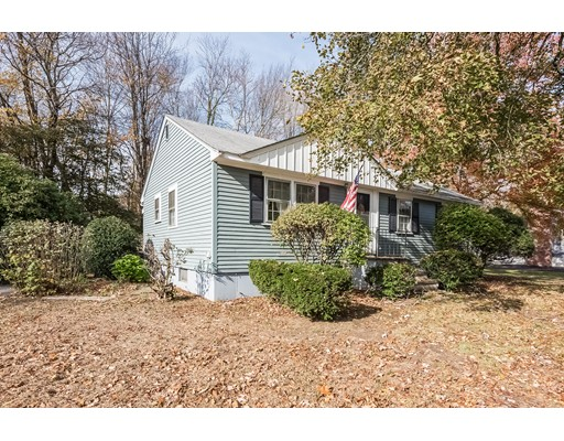 Single Family Home for Sale at 23 Brown Street Maynard, Massachusetts 01754 United States