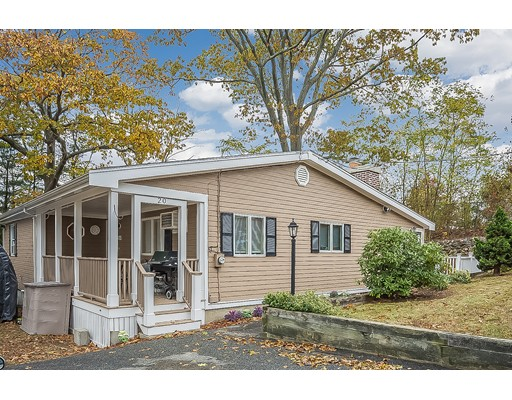 Single Family Home for Sale at 20 Garfield Avenue 20 Garfield Avenue Danvers, Massachusetts 01923 United States