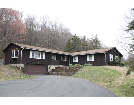 Single Family Home for Sale at 225 Upper Road 225 Upper Road Deerfield, Massachusetts 01342 United States