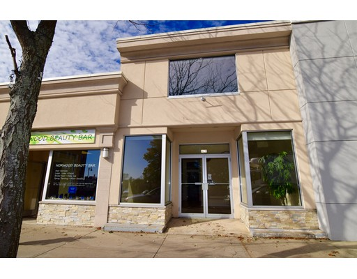 Commercial for Rent at 629 Washington Street 629 Washington Street Norwood, Massachusetts 02062 United States
