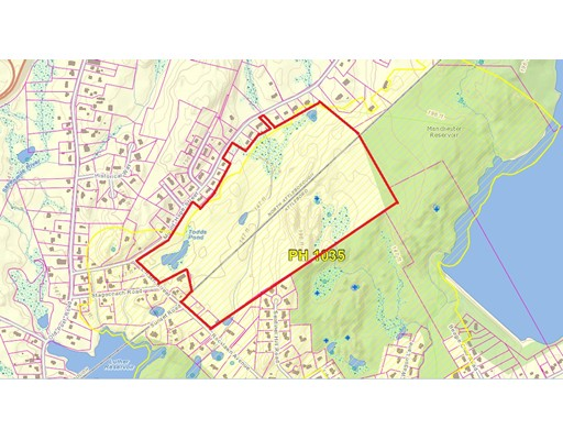 Land for Sale at Mt Hope Street North Attleboro, 02760 United States