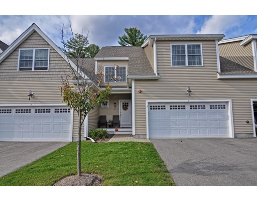 Condominium for Sale at 5 Tuscany Drive 5 Tuscany Drive Franklin, Massachusetts 02038 United States