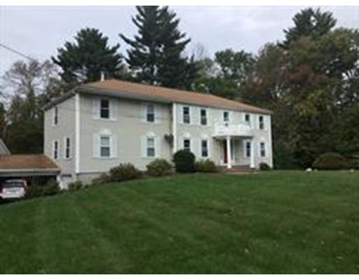 Single Family Home for Sale at 25 Whitewood Road 25 Whitewood Road Milford, Massachusetts 01757 United States