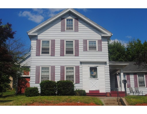 Single Family Home for Sale at 47 Dutcher Street 47 Dutcher Street Hopedale, Massachusetts 01747 United States