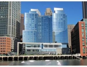 500 Atlantic Avenue 16Q is a similar property to 100 Lovejoy Place  Boston Ma