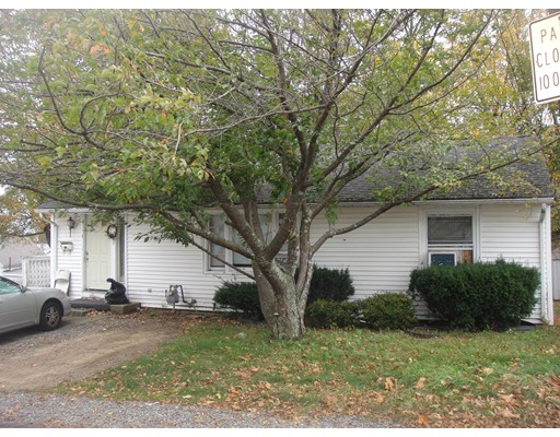 Maison unifamiliale pour l Vente à 66 Belmont Street 66 Belmont Street Marlborough, Massachusetts 01752 États-Unis