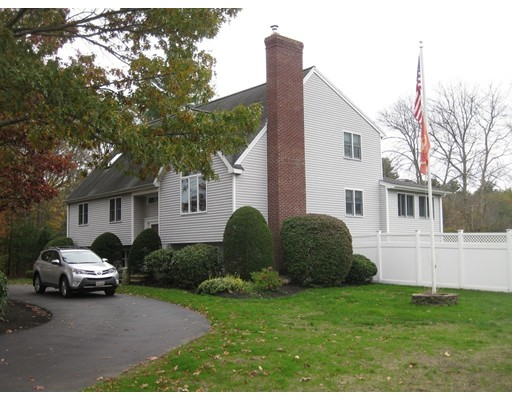 Single Family Home for Sale at 12 Central Street 12 Central Street Abington, Massachusetts 02351 United States