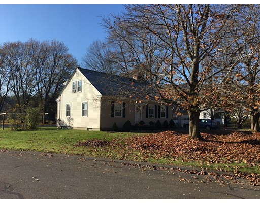 Single Family Home for Sale at 87 Thayer Road 87 Thayer Road Greenfield, Massachusetts 01301 United States
