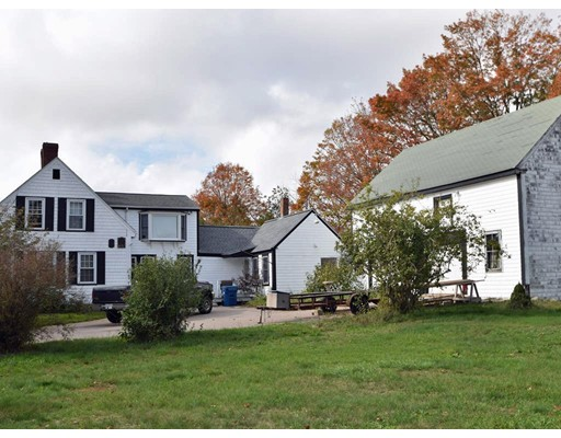 Single Family Home for Sale at 25 Grove Street Randolph, Massachusetts 02368 United States