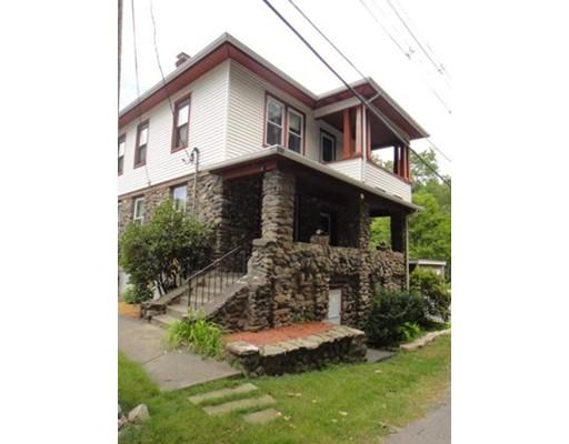 独户住宅 为 出租 在 15 Olympia 什鲁斯伯里, 01545 美国