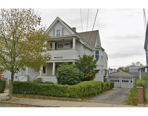 متعددة للعائلات الرئيسية للـ Sale في 53 Boylston Street 53 Boylston Street Malden, Massachusetts 02148 United States