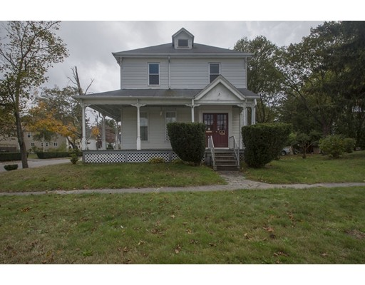 Additional photo for property listing at 7 King Street  Taunton, Massachusetts 02780 Estados Unidos