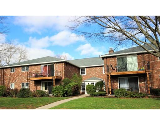 共管式独立产权公寓 为 销售 在 54 Fountain Lane 韦茅斯, 马萨诸塞州 02190 美国