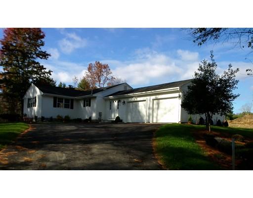 独户住宅 为 销售 在 10 Bolkum Lane 10 Bolkum Lane Attleboro, 马萨诸塞州 02703 美国