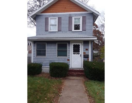 Maison unifamiliale pour l Vente à 8 Earnshaw Street 8 Earnshaw Street Boston, Massachusetts 02132 États-Unis