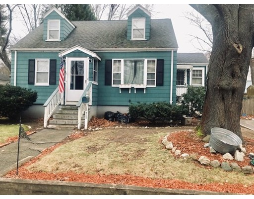 Single Family Home for Sale at 73 Ewing Drive Stoughton, 02072 United States
