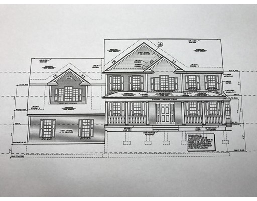 Частный односемейный дом для того Продажа на Baldwin Street Baldwin Street Leicester, Массачусетс 01524 Соединенные Штаты