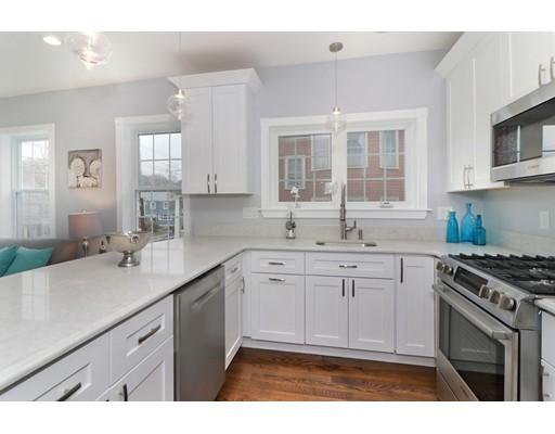 Condominium for Sale at 244 Eliot Milton, 02186 United States