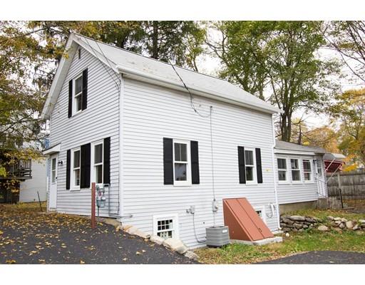 独户住宅 为 销售 在 13 Glendale Street 13 Glendale Street 梅纳德, 马萨诸塞州 01754 美国