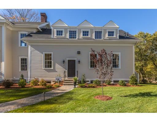 Townhouse for Rent at 17 Ponybrook Lane #17 17 Ponybrook Lane #17 Lexington, Massachusetts 02421 United States