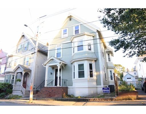 Condominium for Sale at 5 Laurel Street Salem, 01970 United States